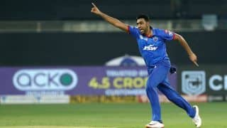 IPL 2020: Ravichandran Ashwin Available For Next Game But Final Call Rests With Physio