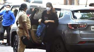 Rhea Chakraborty Drugs Case LIVE Updates: Will The Actor And Showik Get Bail?
