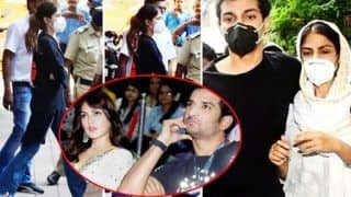 Rhea Chakraborty Arrested By NCB, Bail Plea Rejected, Tests Negative For Coronavirus | Key Highlights