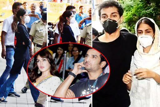 Rhea Chakraborty Arrested By NCB, Bail Plea Rejected, Tests Negative For  Coronavirus   Key Highlights   India.com