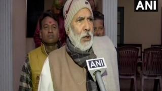 Bihar Elections 2020: Setback For RJD As Veteran Leader Raghuvansh Prasad Singh Quits Party