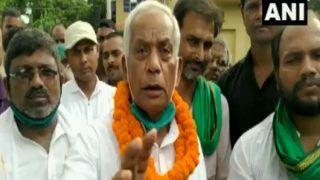 SSR Death Case: RJD नेता का विवादित बयान-राजपूत थे ही नहीं सुशांत, मचा बवाल, देखें Video