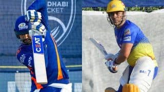 Mumbai Indians vs Chennai Super Kings 2020, 1st Match, Abu Dhabi Live Cricket Streaming Details