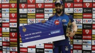 IPL 2020: Rohit Sharma Says Playing in Hot And Humid Conditions Takes a Lot Out of You | IPL 13 | Mumbai Indians | Cricket News