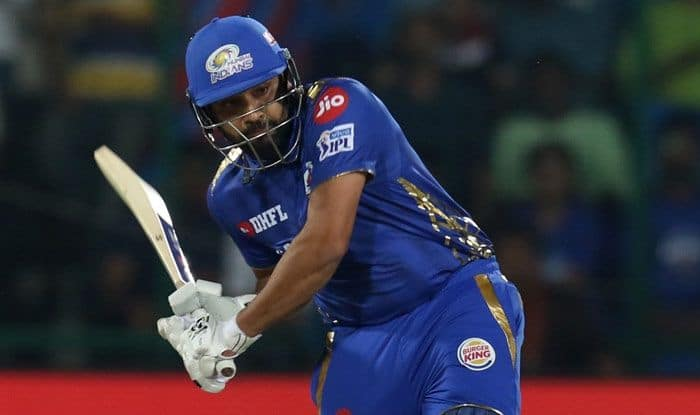 Rohit Becomes Fourth Cricketer to Hit 200 Sixes in IPL History