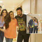 Bunty Aur Babli 2: Saif Ali Khan, Rani Mukerji Starrer Film's Release Date Postponed Due To Spike in COVID-19 Cases