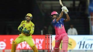 IPL 2020: Rajasthan Royals Claim Top Spot, Faf Takes Orange Cap