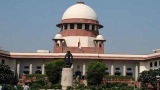 Delhi Riots: SC ने फेसबुक इंडिया के VP के खिलाफ 15 अक्टूबर कार्रवाई पर लगाई रोक