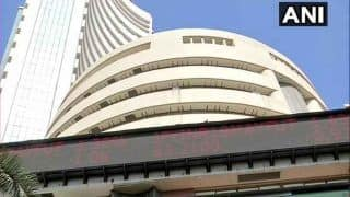 Sensex Sheds Over 150 Points in Early Trade; Nifty Below 11,900