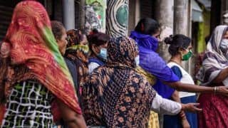 Provide Food & Monetary Support Urgently to Starving 1.2 Lakh Sex Workers: SC Directs States
