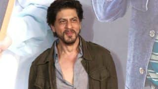 Shah Rukh Khan Becomes Highest-Paid Actor With Pathan, Charges Whopping Rs 100 Crores For His Comeback Film