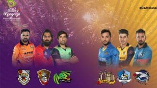 ST vs AS Dream11 Team Prediction Shpageeza T20 League: Captain, Fantasy Playing Tips For Speen Ghar Tigers vs Amo Sharks T20 Match at Kabul International Cricket Stadium 10:30 AM IST September 7