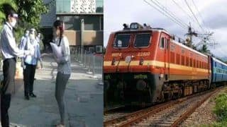 Central Railways to Run Special Trains For Candidates of NDA, NA Exams From Sept 4 to 6