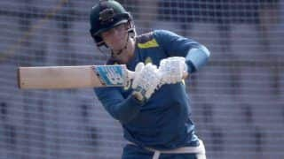 ENG vs AUS: Steve Smith Doubtful Starter For Second ODI, Set to Undergo Second Concussion Test