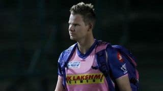 Smith Names THIS Batsman as His Favourite Pakistani Cricketer