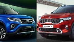 Maruti Suzuki से Toyota तक, जानें किसकी छोटी SUV सबसे सस्ती