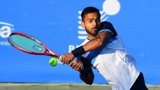 Sumit Nagal Records Maiden Grand Slam Victory, Becomes First Indian in Seven Years to Win a Main Draw Singles Match at US Open