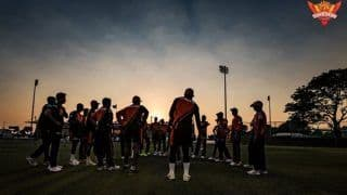 Delhi Capitals vs Sunrisers Hyderabad 2020, 11th Match Streaming Details