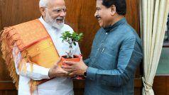 केंद्रीय रेल राज्य मंत्री  सुरेश अंगड़ी का कोरोना से निधन, पीएम मोदी ने जताया दुख