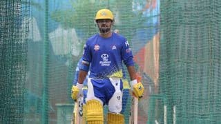 You Might See me in Chennai Super Kings Camp in UAE Again: Suresh Raina