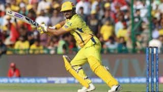 IPL 2020: CSK CEO Kasi Viswanathan Rules Out Suresh Raina's Return in UAE