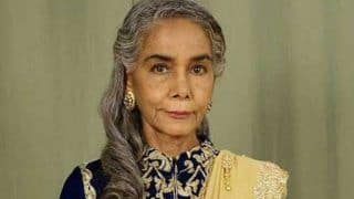 Surekha Sikri Health Update: Badhai Ho Actor is Stable, Under Observation But Next Few Days Are Crucial