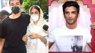 Rhea Chakraborty's Questioning And Showik's Arrest by NCB Not Related to Sushant Singh Rajput Death Case - Is Public Being Fooled?