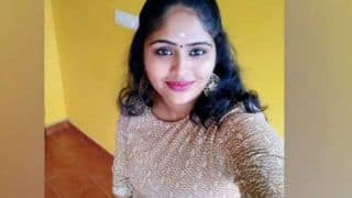 Tamil Actor Robs Her Own House And Goes Absconding, Police Nabs Her Husband