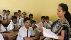 UP 69000 Shikshak Bharti: प्राइमरी स्कूलों में 31661 पदों पर नियुक्ति शुरू करने का आदेश, इस दिन से शुरू होगी प्रक्रिया