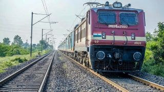 Good News For Commuters as Railways Plans to Convert 181 Passenger Trains to Express Ones