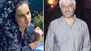 Vikram Bhatt on Kangana Ranaut's Controversial Statements: If You Annoy Someone, They Will React