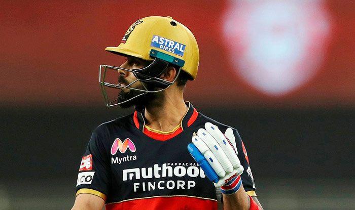 IPL 2020: RCB Captain Virat Kohli Fined Rs 12 Lakh For His Team