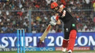 Virat Kohli Leads by Example And Sets New Standards, Says RCB Teammate AB de Villiers