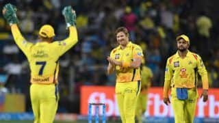 Ipl 2020 experienced csk has full chance to win 13th season says shane watson 4137061