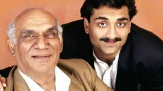 Remembering Yash Chopra: Aditya Chopra Pens Down a Heartfelt Note as YRF Completes 50 Years