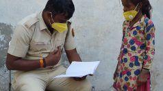 दिल्ली पुलिस के कांस्टेबल थान सिंह हैं रियल लाइफ 'सिंघम', लगाते हैं गरीब बच्चों की पाठशाला