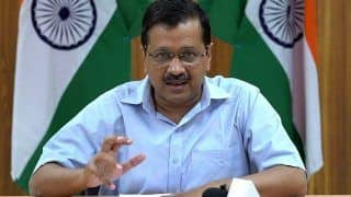 'Why Are Cut-Offs So High in Delhi', Asks Kejriwal, Seeks Amendment in DU Act For Establishing New Colleges