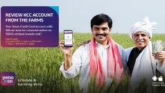 Kisan Credit Card: क्या आपके पास है किसान क्रेडिट कार्ड, जल्दी करें आवेदन, एक साथ मिलेंगे कई फायदे
