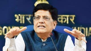 Government's Doors Open For Talks, Says Piyush Goyal After 'Farmers' Agitation Infiltrated by Leftist, Maoist Elements' Remark
