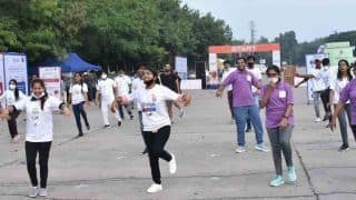 1 Lakh Participants From 115 Countries: 'Grace Cancer Run' by Hyderabad-Based Foundation Sets 2 Guinness Records
