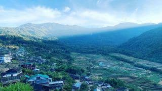 Fascinating Story of Nagaland's Khonoma Village That Shifted From Being a Popular Hunting Spot to Becoming Asia's First Green Village