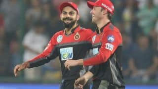 IPL 2021 - RCB Has Been my Favourite Team Because of Virat Kohli, AB de Villiers: Rajat Patidar