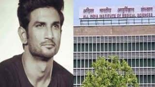 सुशांत सिंह राजपूत की मौत पर आई AIIMS की रिपोर्ट, मर्डर थ्योरी पर हुआ ये साफ