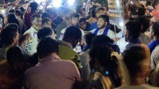 Hathras Gangrape: Hundreds Gather at Jantar Mantar in Delhi, CM Arvind Kejriwal Expected to Join