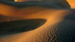 Unbelievable! 'Lost' River That Ran Through Thar Desert in Rajasthan 172,000 Years Ago Found