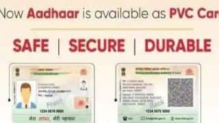 What is Aadhaar PVC Card? How to Raise Request For it Without Non-registered Mobile Number | All You Need to Know