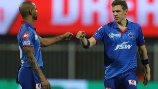RCB vs DC 2020 IPL 13 News: Delhi Capitals Pacer Anrich Nortje Feels His Team Can Outskill Virat Kohli-led Royal Challengers Bangalore