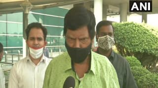 Hathras Gangrape Case: All Four Accused Should be Hanged, Says Union Minister Ramdas Athawale