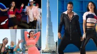 Laxxmi Bomb's Burj Khalifa Song Out: Akshay Kumar, Kiara Advani Romance in Dessert, Fans Call it 'Chartbuster Hit'