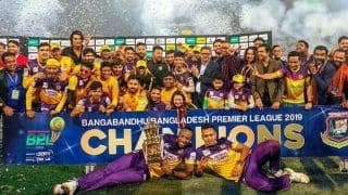 BPL 2020 News: Bangladesh Cricket Board Cancels T20 Tournament Due to COVID-19 Impact
